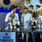 Athens Coffee Festival Aeropress
