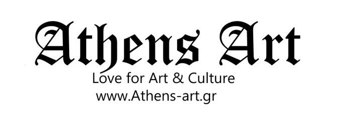 Athens Art Logo