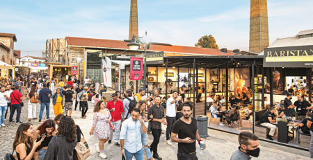 Athens Coffee Festival 2021